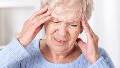 成都退休老人患上抑郁症