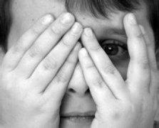 如何治疗孩子的恐惧心理